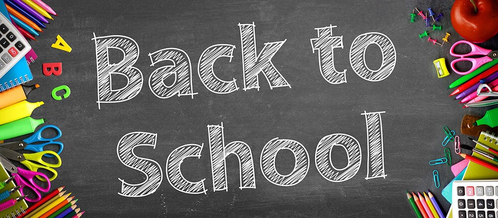 vakantie 2017 school